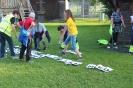Gemeinschaftsübung mit Nachbarvereinen